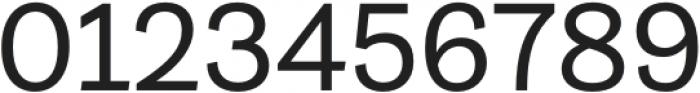 Grotesco Medium otf (500) Font OTHER CHARS