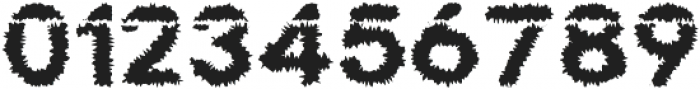 Grungoe ttf (400) Font OTHER CHARS