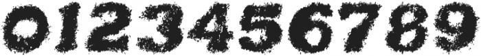 greenkitchen italic otf (400) Font OTHER CHARS