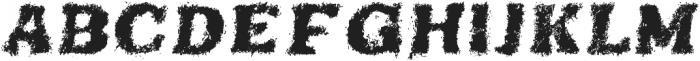 greenkitchen italic otf (400) Font UPPERCASE