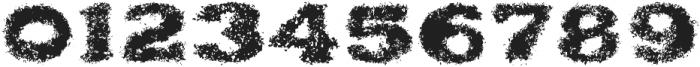 greenkitchen otf (400) Font OTHER CHARS