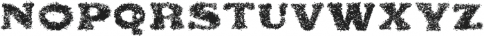 greenkitchen otf (400) Font UPPERCASE