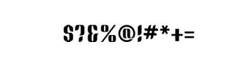 GreenLeaf TrueType Font Font OTHER CHARS