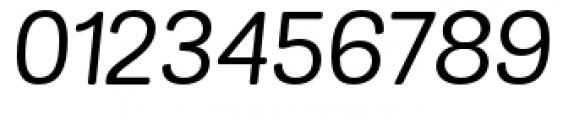 Grota Sans Rounded Alt Italic Font OTHER CHARS