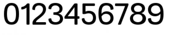Grota Sans Rounded Alt Medium Font OTHER CHARS