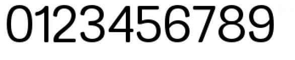 Grota Sans Rounded Regular Font OTHER CHARS
