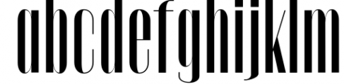GRACE, A Sophisticated Typeface 1 Font LOWERCASE