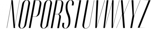 GRACE, A Sophisticated Typeface 3 Font UPPERCASE