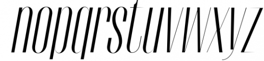 GRACE, A Sophisticated Typeface 3 Font LOWERCASE