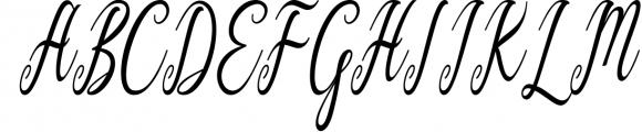 Graf Call New Stylish Script Font Font UPPERCASE