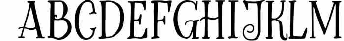 Greatest - A Vintage Font Font LOWERCASE