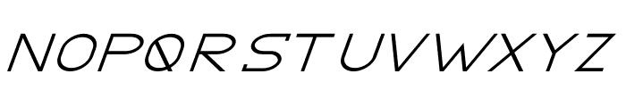 GRACETIANS Italic Font LOWERCASE