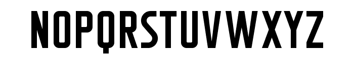 GROTESKIA Font UPPERCASE