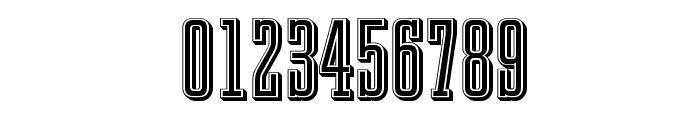 GrandBOpti Font OTHER CHARS