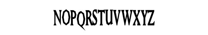 GreatFarmer Font UPPERCASE