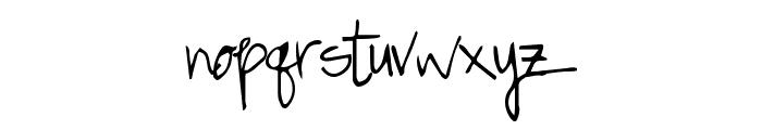 GreatSpringtime Font UPPERCASE