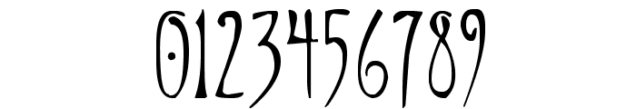 Grey Magus Font OTHER CHARS
