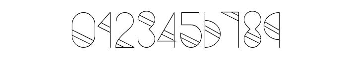Grind Font OTHER CHARS