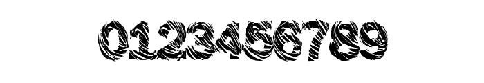 GrungeShack Font OTHER CHARS