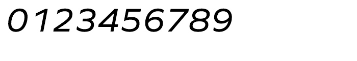 Graphie Italic Font OTHER CHARS