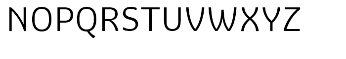 Graviola Book Font UPPERCASE