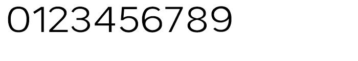 Grey Sans Regular Font OTHER CHARS