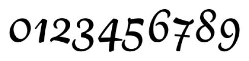 Grafolita Script Bold Font OTHER CHARS