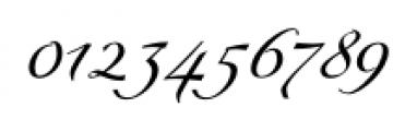 GrandezzaBravo Regular Font OTHER CHARS