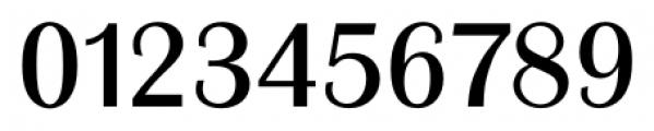 Grenoble Serial Regular Font OTHER CHARS