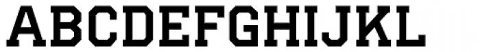 GRK1 Ivy No.2 Font LOWERCASE
