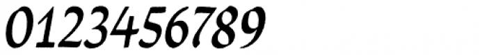 Grafema LC 35 Fill Italic Rough Font OTHER CHARS