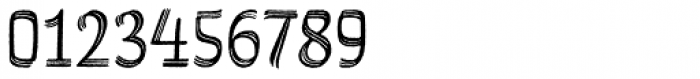 Grafema LC 85 Regular Rough Font OTHER CHARS