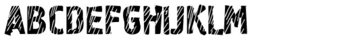 Graffiti 2 Font UPPERCASE
