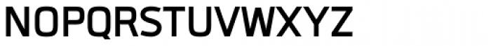 Gram Bold Font UPPERCASE