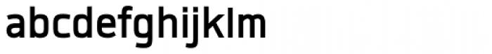 Gram Bold Font LOWERCASE