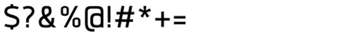 Gram Font OTHER CHARS
