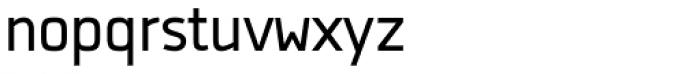 Gram Font LOWERCASE