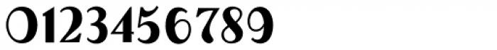 Grandecort Font OTHER CHARS