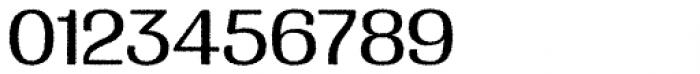 Grange Rough Medium Font OTHER CHARS
