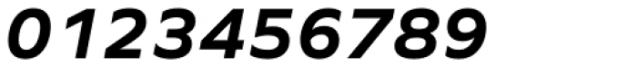 Graphie Bold Italic Font OTHER CHARS