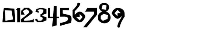 Grasshopper Font OTHER CHARS