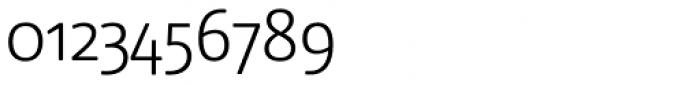 Graublau Sans Display Light Font OTHER CHARS