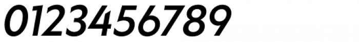 Grava Medium Oblique Font OTHER CHARS