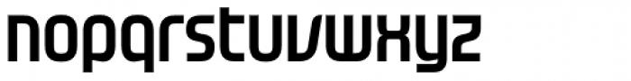 Gravel Bold Font LOWERCASE
