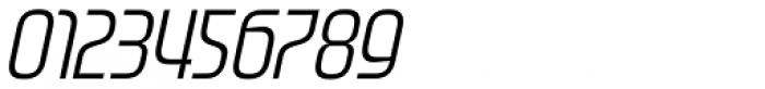 Gravel Medium Italic Font OTHER CHARS