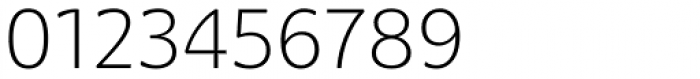 Graviola Light Font OTHER CHARS