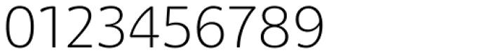 Graviola Soft Light Font OTHER CHARS