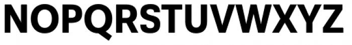 Grayfel Con Bold Font UPPERCASE