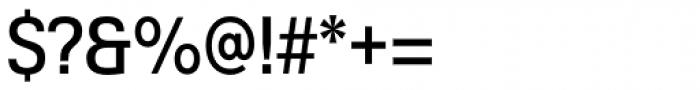 Grayfel Con Medium Font OTHER CHARS