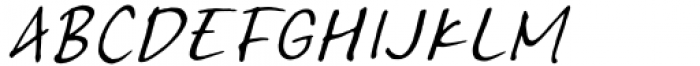 Greatest Fortune Regular Font LOWERCASE